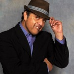 Paul Rodriguez, Chairman of the California Latino Water Coalition, Actor, Producer, Comedian and Philanthropist