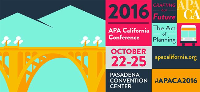 2016 Conference in Pasadena, CA